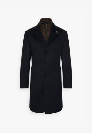 MORRIS - Classic coat - marine