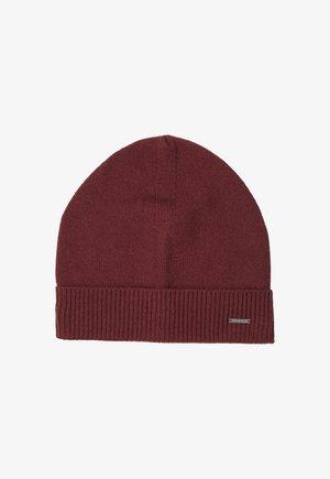 ADEA - Mütze - bordeaux