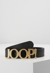 JOOP! - Pásek - black - 0