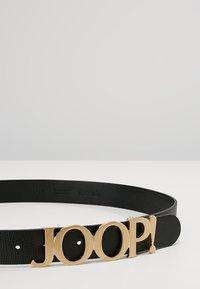JOOP! - Gürtel - black - 4