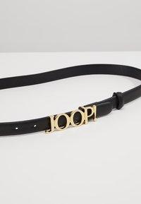 JOOP! - Pásek - black - 4