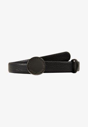 BELT - Belte - black