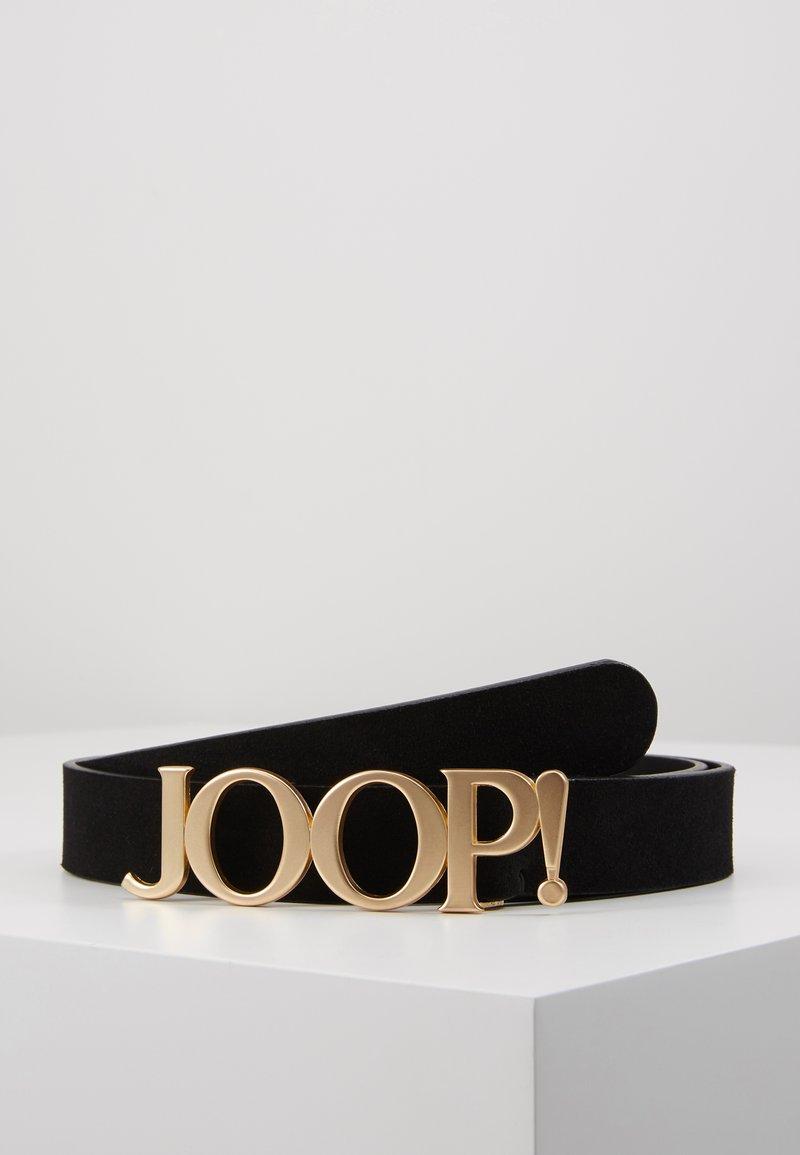 JOOP! - Pásek - black