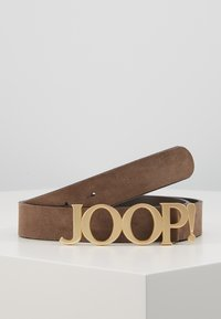 JOOP! - Pásek - taupe - 0