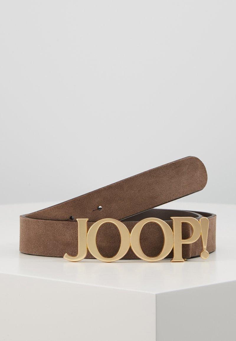 JOOP! - Pásek - taupe