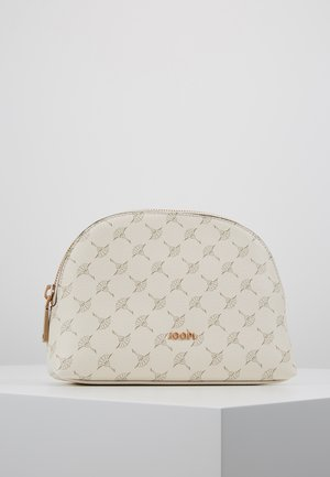 CORTINA MARISA - Wash bag - offwhite