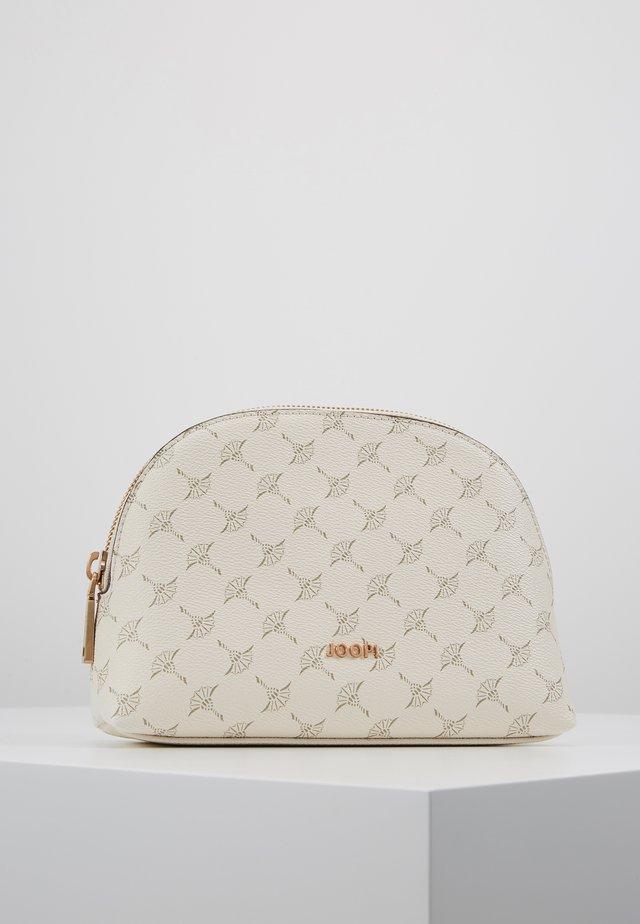 CORTINA MARISA - Kosmetická taška - offwhite