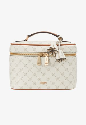 CORTINA FLORA WASHBAG - Trousse - offwhite