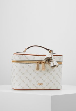 FLORA CORTINA  - Wash bag - offwhite