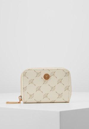 CORTINA AENA - Wallet - off-white