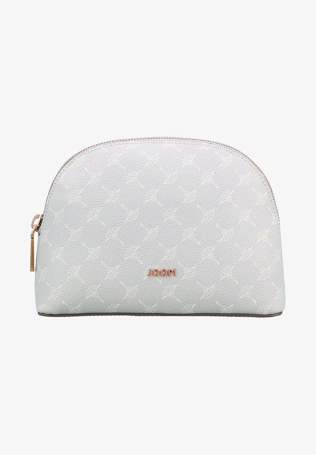 CORTINA MARISA  - Wash bag - light grey
