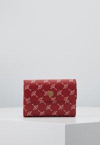 JOOP! - CORTINA COSMA PURSE  - Peněženka - red - 0