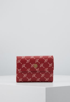 CORTINA COSMA PURSE  - Peněženka - red