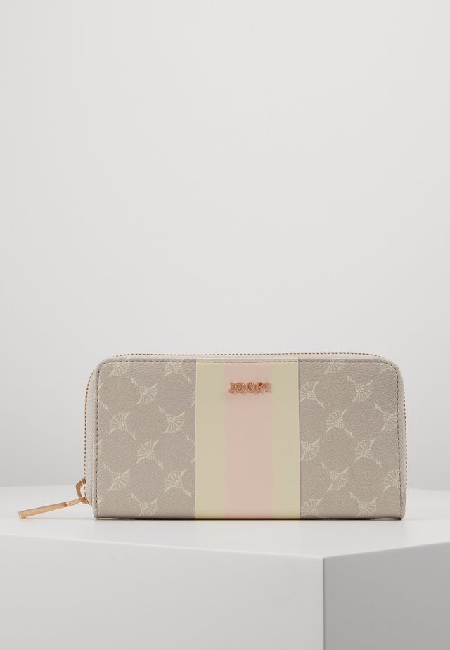 CORTINA DUE MELETE PURSE - Wallet - lightgrey