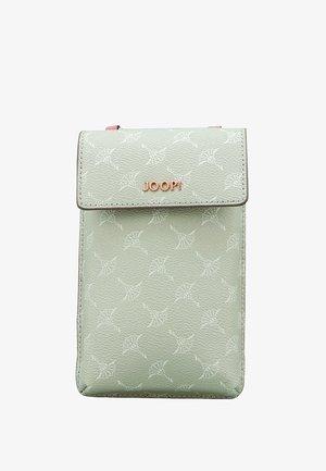 CORTINA PIPPA - Phone case - mint