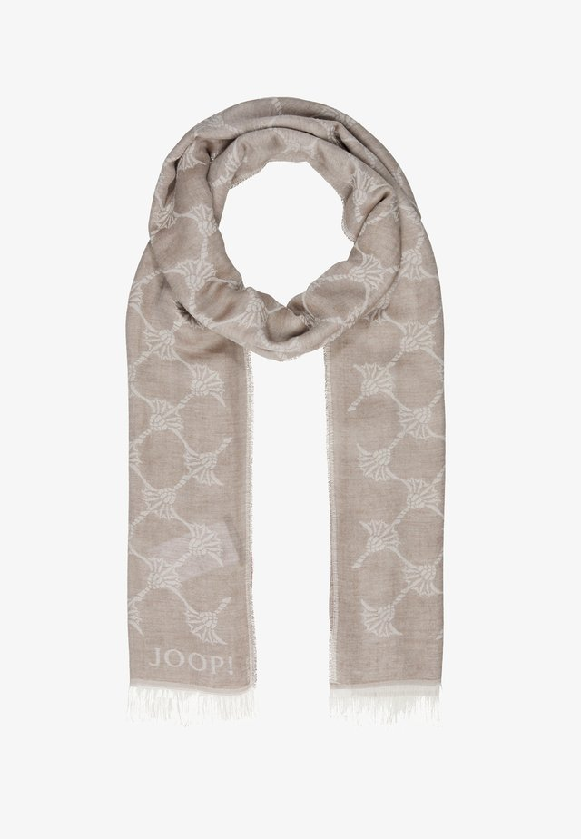 AGNES SCARF - Sjal / Tørklæder - beige