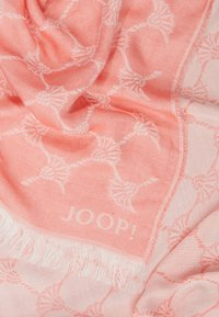 JOOP! - AGNES SCARF - Scarf - coral - 1