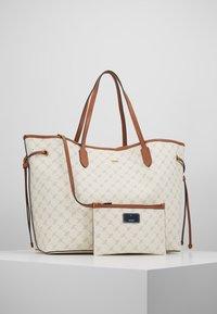 JOOP! - LARA - Tote bag - offwhite - 5
