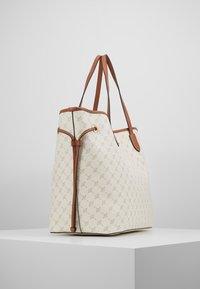 JOOP! - LARA - Tote bag - offwhite - 3