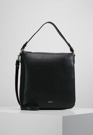 CHIARA ESTIA - Shoppingveske - black