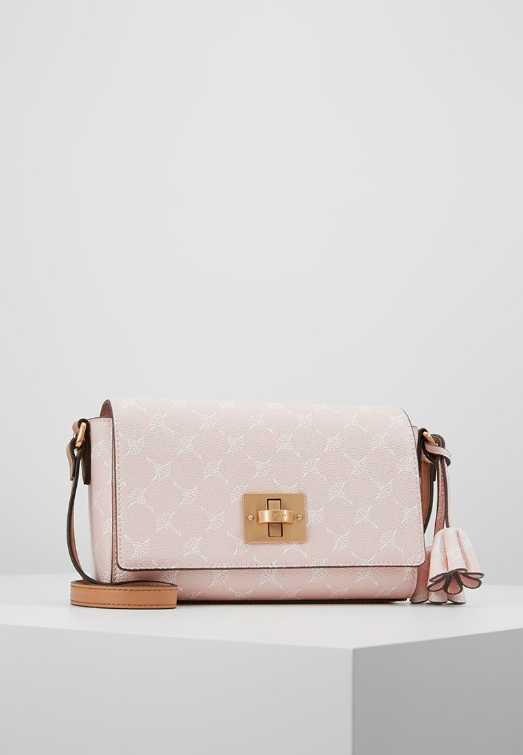 JOOP! - IDA SHOULDERBAG - Across body bag - light pink
