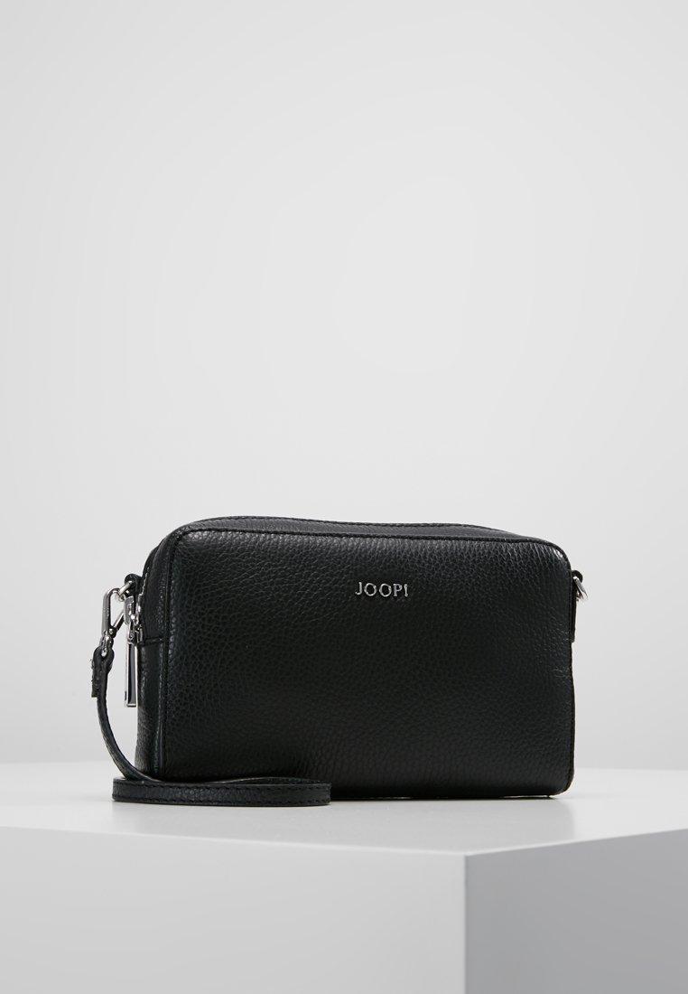 JOOP! - CHIARA CASTA SHOULDERBAG  - Across body bag - black