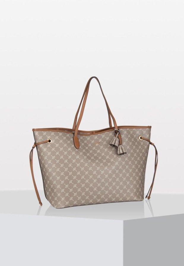 JOOP! - LARA CORTINA  - Shopping Bag - grey