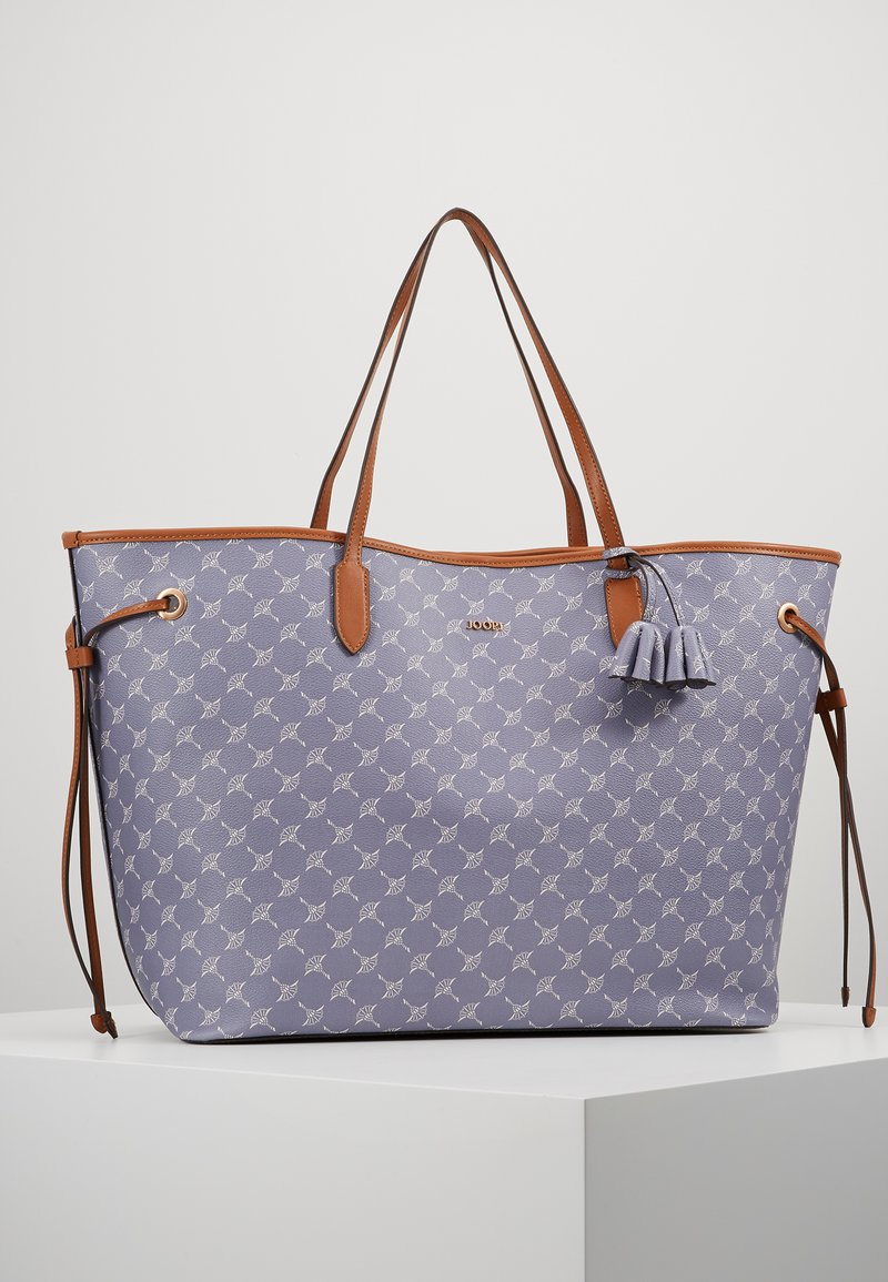 JOOP! - CORTINA LARA  - Shopper - midblue