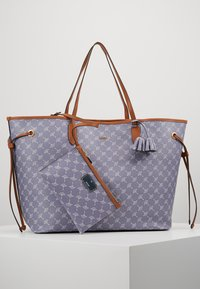 JOOP! - CORTINA LARA  - Shopper - midblue - 5