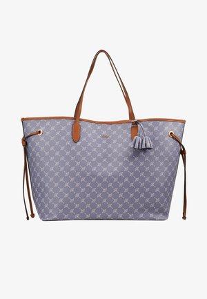 CORTINA LARA SHOPPER SET - Bolso shopping - midblue