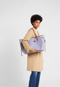 JOOP! - CORTINA LARA  - Shopper - midblue - 1