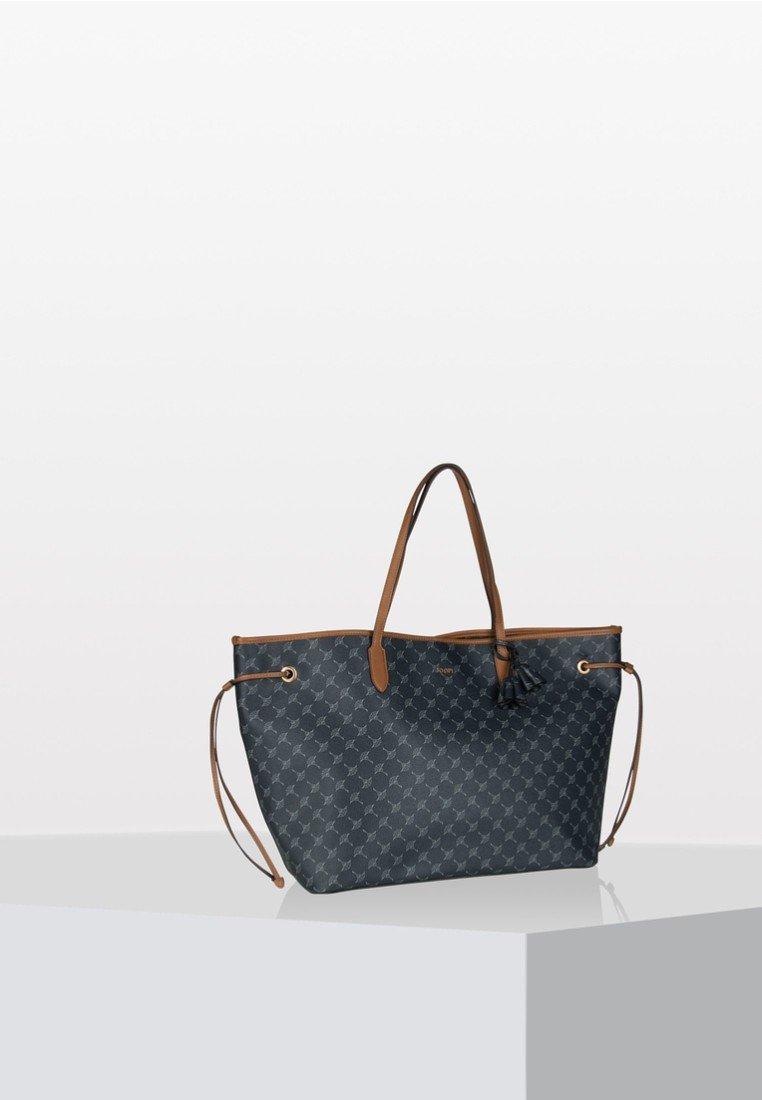 JOOP! - LARA CORTINA  - Shopping Bag - dark blue