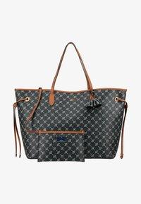 JOOP! - CORTINA LARA  - Shopping Bag - darkgreen - 6