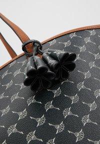 JOOP! - CORTINA LARA  - Shopping Bag - darkgreen - 5