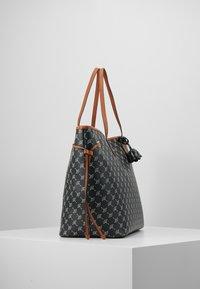 JOOP! - CORTINA LARA  - Shopping Bag - darkgreen - 3