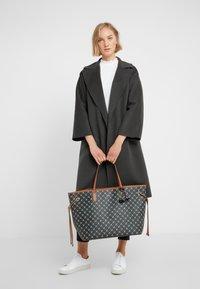 JOOP! - CORTINA LARA  - Shopping Bag - darkgreen - 1