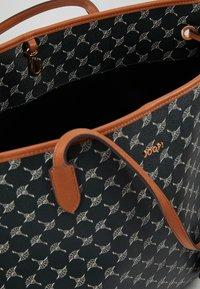 JOOP! - CORTINA LARA  - Shopping Bag - darkgreen - 4
