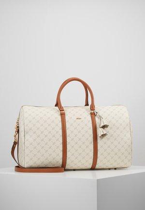 CORTINA AURORA - Weekend bag - offwhite