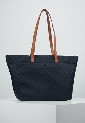 HELENA  - Shopping Bag - nightblue