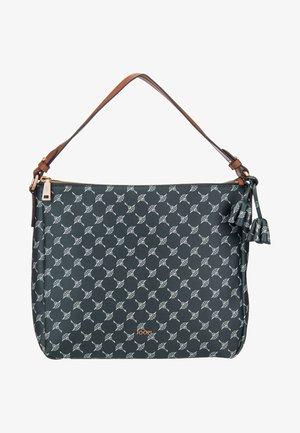 ATHINA CORTINA  - Handbag - dark green