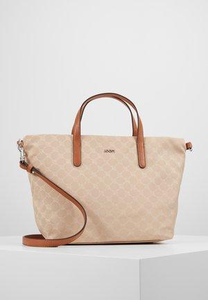 HELENA HANDBAG - Handbag - lattemacchiato