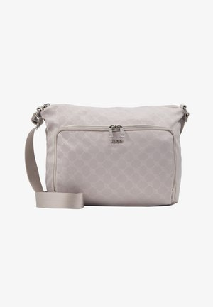 CORNFLOWER BELA SHOULDERBAG - Skuldertasker - light grey