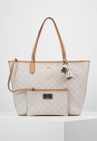JOOP! - CORTINA LARA SET - Shopping Bag - lightgrey - 5