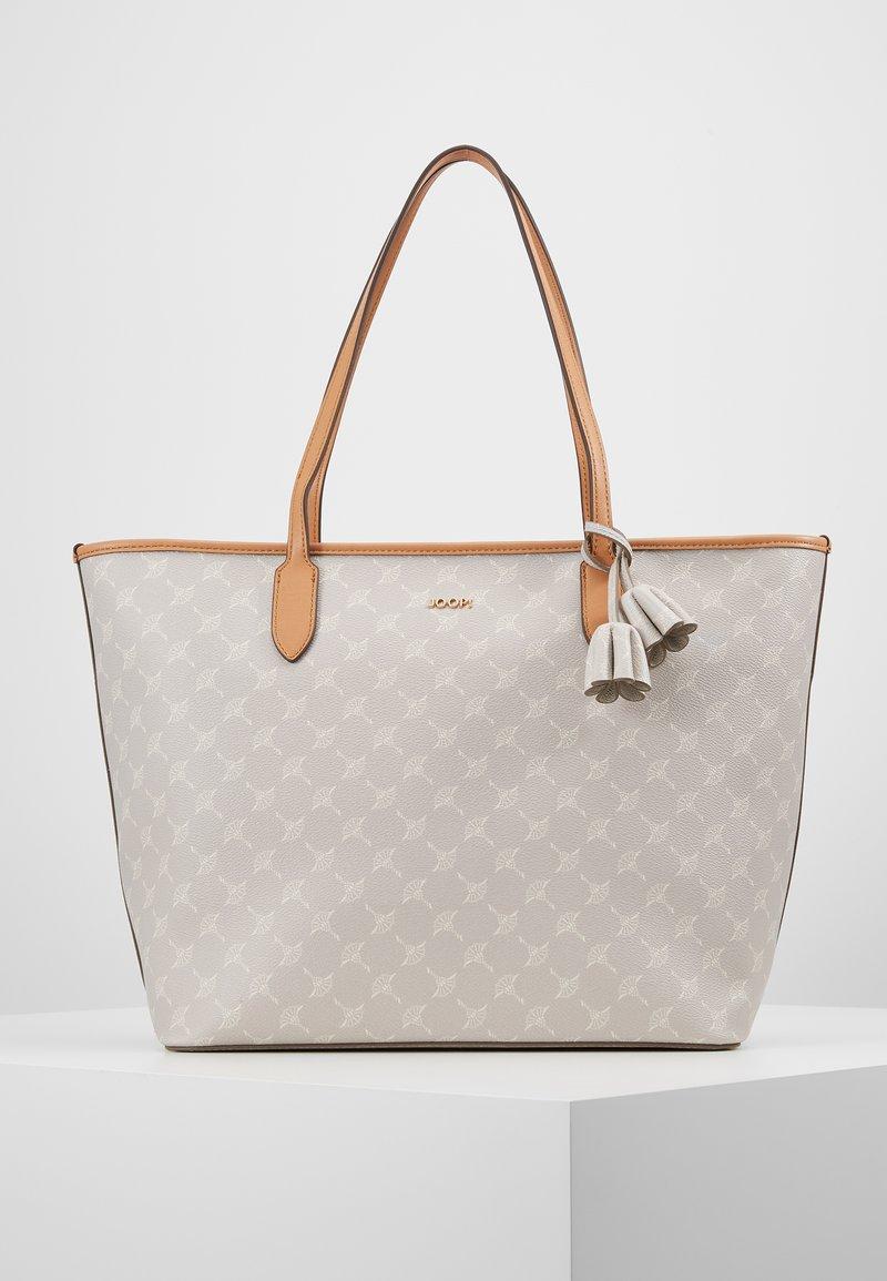 JOOP! - CORTINA LARA SET - Shopping Bag - lightgrey