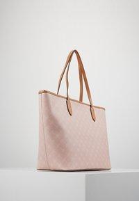 JOOP! - CORTINA LARA SET - Tote bag - rose - 3