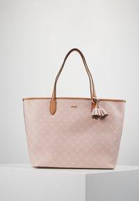 JOOP! - CORTINA LARA SET - Tote bag - rose - 4