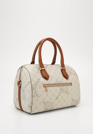 CORTINA VOLTE AURORA HANDBAG - Handbag - offwhite