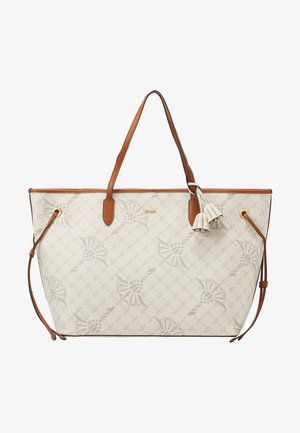 CORTINA VOLTE LARA SHOPPER SET - Shopping bags - offwhite