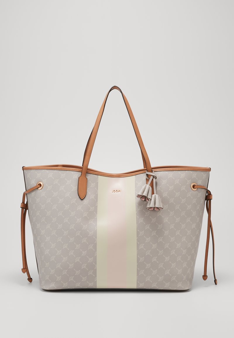 JOOP! - CORTINA DUE LARA - Tote bag - lightgrey