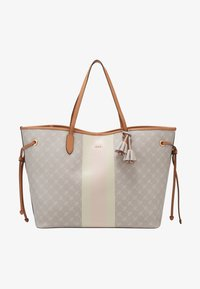 JOOP! - CORTINA DUE LARA - Tote bag - lightgrey - 5